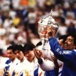 Jepun Juara Piala Thomas 2014