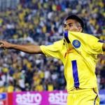 Pahang Melangkah Ke Final Buat Kali ke-3