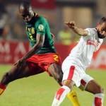 Senarai Pemain Cameroon Untuk Piala Dunia 2014