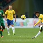 Skuad Brazil Piala Dunia 2014