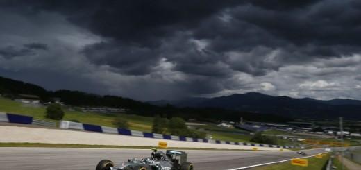 Kedudukan Pasukan Formula 1 Selepas Grand Prix Austria