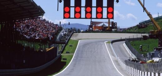 Keputusan F1 Grand Prix Austria 2014