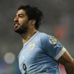 Luis Suarez Semakin Pulih Selepas Pembedahan