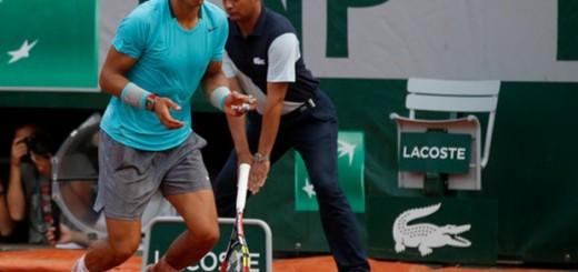 Nadal Tewaskan Djokovic Untuk Gelaran Ke-9 Terbuka Perancis