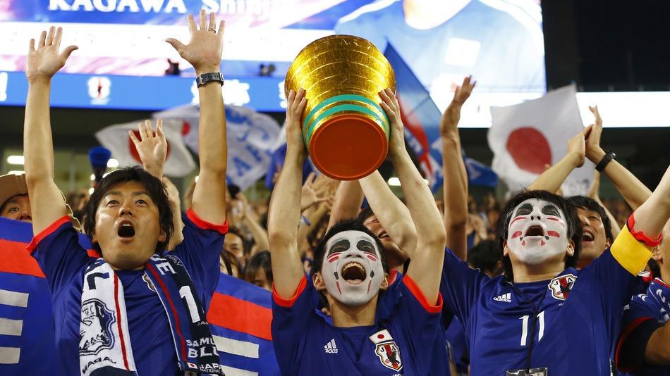 Penyokong Jepun