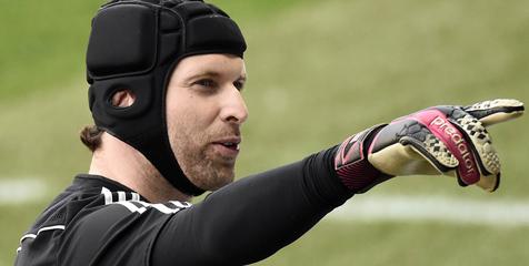Petr Cech Akan Dijual Chelsea