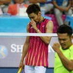 Chong Wei Belum Cukup Hebat Untuk Lin Dan