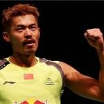 Sukan Asia : Pasukan Badminton Malaysia Raih Gangsa