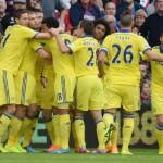 Chelsea Terus Selesa Sebagai Peneraju Liga