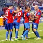 JDT Layak Ke Separuh Akhir Piala Malaysia