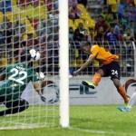 Piala Malaysia : FELDA Bawa Bekal Nipis Ke Larkin