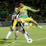 Piala Malaysia : Kedah Atasi Pahang Pahang 3-1 Untuk Modal Selesa