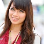 Gambar Gadis Litar Motor GP Sepang 2014