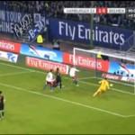 Lihat Bagaimana Keeper Ini Menjaringkan Gol Sendiri Dalam Masa Tambahan