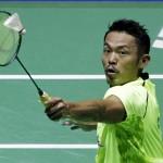 Keputusan Akhir Badminton Terbuka China 2014