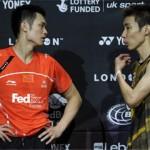 Lin Dan Berharap Chong Wei Terus Beraksi
