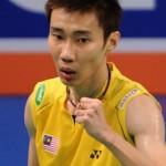 Malaysia Hilang Jaguh Badminton Selepas Chong Wei Digantung BWF