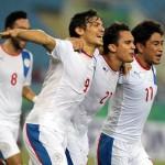Piala AFF Suzuki 2014 : Filipina 4-0 Indonesia