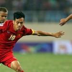 Piala AFF Suzuki 2014 : Vietnam 2-2 Indonesia