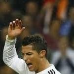 Ronaldo Berang Bila Medran Pilih Untuk Bermain Seperti Mat Yo!
