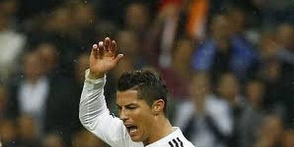 Ronaldo Berang