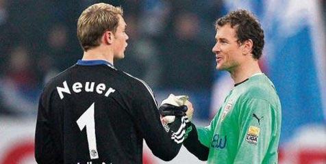 10 Fakta Menarik Tentang Manuel Neuer