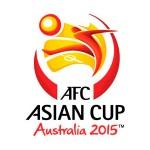 Jadual Perlawanan Bola Sepak AFC Piala Asia 2015