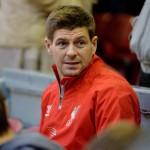 Jodoh Gerrard Bersama Liverpool Bakal Berakhir?