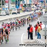 Keputusan Basikal Jelajah Malaysia 2014 Peringkat Keempat