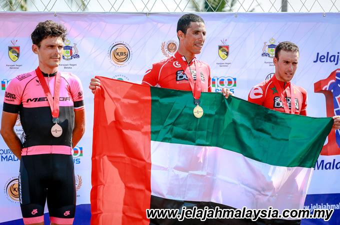 Keputusan-Basikal-Jelajah-Malaysia-2014-Peringkat-Pertama