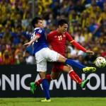 Piala AFF Suzuki 2014 : Vietnam 2-4 Malaysia (Semi Final 2)