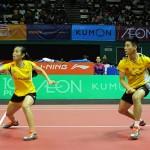 Piala Axiata 2014 : Malaysia Sekadar Tempat Ke-4