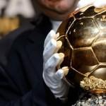 Tiga Finalis Ballon d'Or 2014