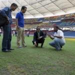 Venue Final Kedua Piala AFF Suzuki 2014 di Bukit Jalil
