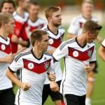 10 Teratas Ranking FIFA