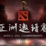 Kejohanan Dota 2 Asia Championships Dari 6 Januari Hingga 9 Februari