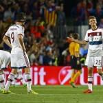 Alaba Yakin Bayern Akan Kalahkah Barcelona 4-0