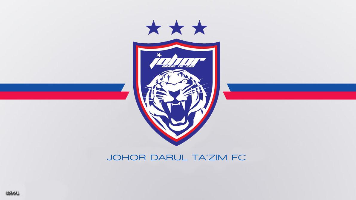 Maksud 3 Bintang Pada Logo JDT