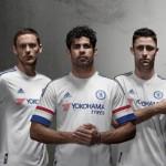 Jersi Away Chelsea 2015/2016