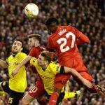 Liverpool Benam Dortmund Dengan Semangat Juang Tinggi