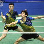Keputusan Badminton China Master 2016