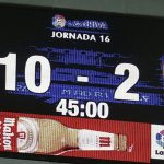 6 Rekod Kemenangan Terbesar Dalam Sejarah La Liga