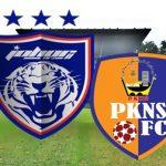 Tarikh Perlawanan Akhir Piala FA 2016 Antara JDT dan PKNS
