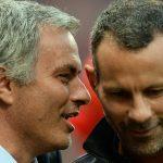 Detail Kontrak Mourinho Bersama Manchester United