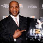 Mike Tyson Kecam Keputusan AIBA Benarkan Peninju Profesional Beraksi Di Olimpik Rio