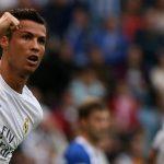 Rekod Gol Ronaldo Untuk Musim 2015/2016