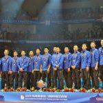 Senarai Pemain China Untuk Piala Thomas & Uber 2016