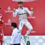 Keputusan F1 Grand Prix Eropah