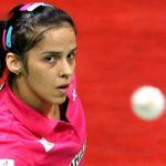 Jadual Perlawanan Badminton Terbuka India Peringkat Suku Akhir