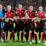Senarai Pemain Albania Untuk EURO 2016